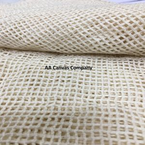 mesh fabric by aa canvas company