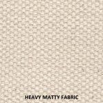 matti weave fabric