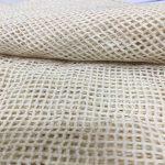 100% Organic GOTS certified fabric