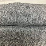 organic yarn dyed chambray fabric